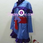 Moonshade from Anime Cosplay Costume side