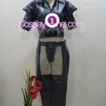 Major Motoko Kusanagi from Masamune Shirow's Ghost Cosplay Costume front R