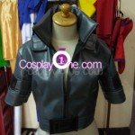 Major Motoko Kusanagi from Masamune Shirow's Ghost Cosplay Costume front prog