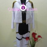 Negi Springfield from Negima Cosplay Costume front