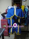 Noel Vermillion from BlazBlue Cosplay Costume front R2 prog