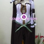 Nomad Hungary Cosplay Costume front
