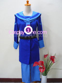 Norway from Hetalia Cosplay Costume front R