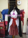Ookami Kakushi from Anime Cosplay Costume front prog2