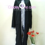 Original Coat Cosplay Costume front