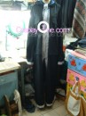 Original Coat Cosplay Costume front prog
