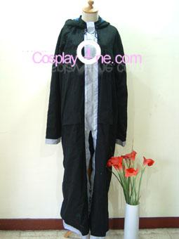 Original Coat Cosplay Costume front