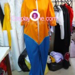 Osmond from Dark Chronicle Cosplay Costume front prog