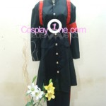 Ouendan from Anime Video Game Cosplay Costume front