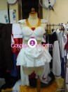 Panty Anarchy from Panty & Stocking with Garterbelt Cosplay Costume front prog2