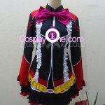 Paula from Black Butler Cosplay Costume front