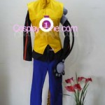Pokemon XD from Pokemon Cosplay Costume front