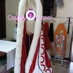 Queen Brahne Raza Alexandros XVI from Final Fantasy IX front prog 2