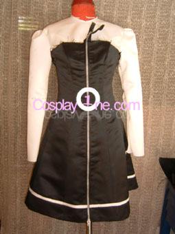 Range Murata Cosplay Costume front prog1