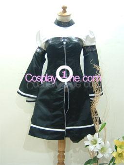 Range Murata Cosplay Costume front