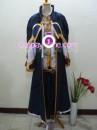 Razeluxe Meitzen from Mana Khemia 2 Cosplay Costume front