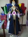 Razeluxe Meitzen from Mana Khemia 2 Cosplay Costume front prog