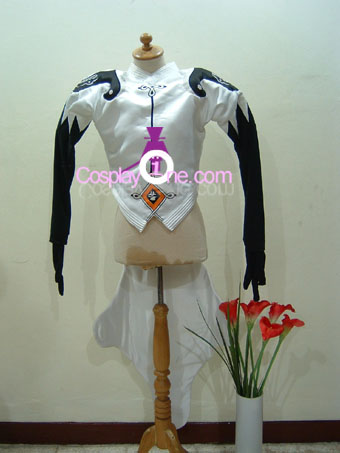 RIanna from Magna Carta Cosplay Costume front