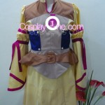 Rei Mii from Zoids Cosplay Costume front