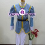 Romeo from Romeo x Juliet Cosplay Costume front