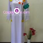 Rossiu from Tengen Toppa Gurren Lagann Cosplay Costume front