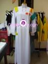 Rossiu from Tengen Toppa Gurren Lagann Cosplay Costume front prog2