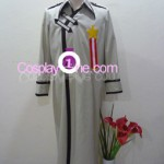 Russia from Hetalia Cosplay Costume front