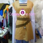 Ryua from Anime Cosplay Costume front prog 2