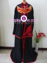 Syaoran from Tsubasa Reservoir Chronicle Cosplay Costume front