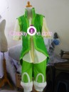 Silabus from Hack Cosplay Costume front prog