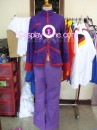 Pokemon Silver from Pokemon Cosplay Costume front prog