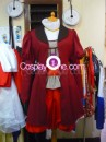 Spain from Hetalia Cosplay Costume front prog