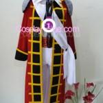 Spain from Hetalia Cosplay Costume front
