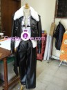 Squall Leonhart from Final Fantasy VIII Cosplay Costume front prog