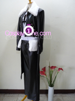 Squall Leonhart Cosplay Costume Final Fantasy VIII 8