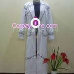 Franken Stein from Soul Eater Cosplay Costume front