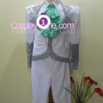 Stockings Boy Cosplay Costume front
