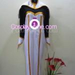 Suzaku Kururugi from Code Geass Cosplay Costume front