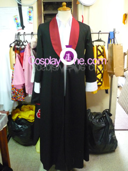 Syaoran from Tsubasa Reservoir Chronicle Cosplay Costume 2 front prog