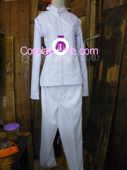 Ace Kaitou from Sailor Moon Cosplay Costume front prog