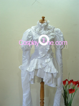 Kirakishou from Rozen Maiden Cosplay Costume front
