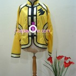 Lily Chilman from Power Rangers Cosplay Costume front