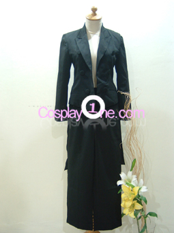Cain Hargreaves from The Cain Saga Cosplay Costume front2