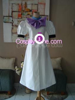 Ryugu Rena from Higurashi no Naku Koro ni Cosplay Costume front