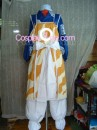 Renkotsu from Anime Cosplay Costume front prog