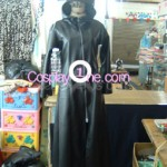 Roxas Organization XIII from Square Enix Cosplay Costume front prog1