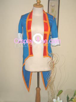 JBL Simon Cosplay Costume front