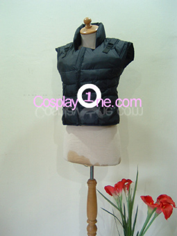 Solid Snake Cosplay on Solid Snake  Metal Gear Solid  Cosplay Costume Solid Snake Side2