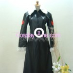 Spitfire from Air Gear Cosplay Costume front
