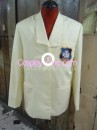 Tomoya Okazaki from Clanad Cosplay Costume front
